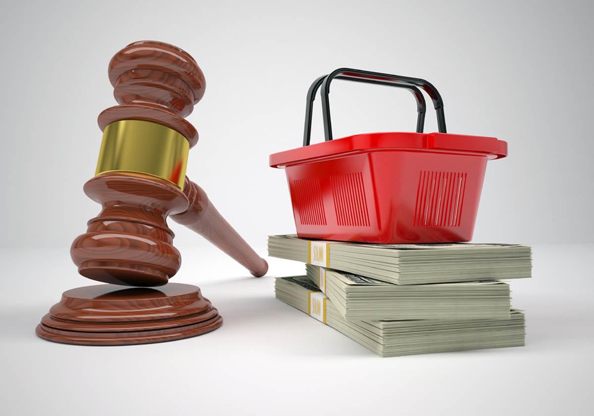 для создания картинки в сфере защиты прав потребителей этом случае